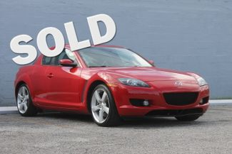 2008 Mazda RX-8 Grand Touring Hollywood, Florida