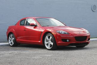 2008 Mazda RX-8 Grand Touring Hollywood, Florida 13
