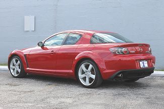 2008 Mazda RX-8 Grand Touring Hollywood, Florida 7