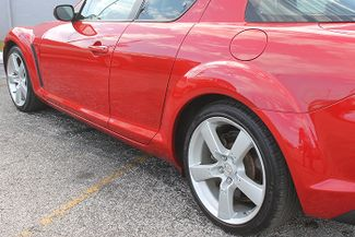 2008 Mazda RX-8 Grand Touring Hollywood, Florida 8