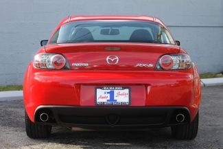 2008 Mazda RX-8 Grand Touring Hollywood, Florida 48