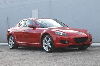 2008 Mazda RX-8 Grand Touring Hollywood, Florida 60