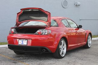 2008 Mazda RX-8 Grand Touring Hollywood, Florida 34