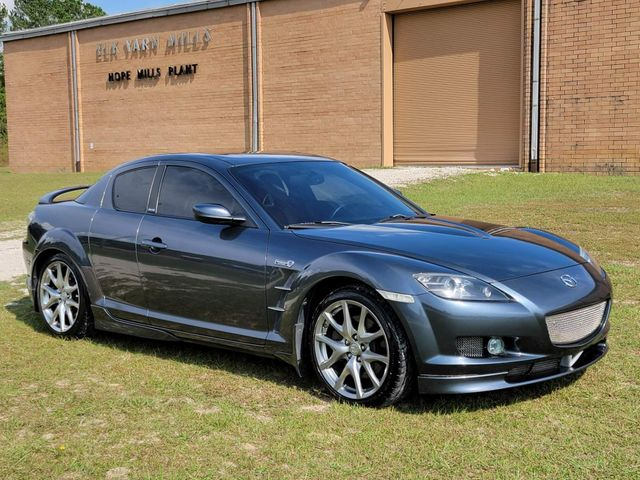 2008 Mazda RX-8 40th Anniversary in Hope Mills, NC 28348