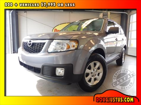 2008 Mazda Tribute Sport in Airport Motor Mile ( Metro Knoxville ), TN