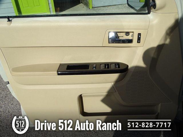 2008 Mazda Tribute Touring in Austin, TX 78745
