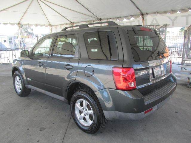 2008 Mazda Tribute Touring Gardena, California 1