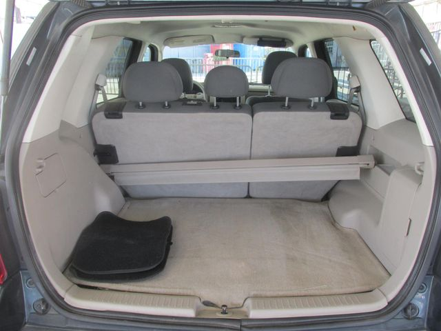 2008 Mazda Tribute Touring Gardena, California 11