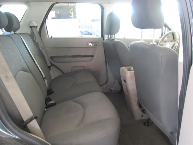 2008 Mazda Tribute Touring Gardena, California 12