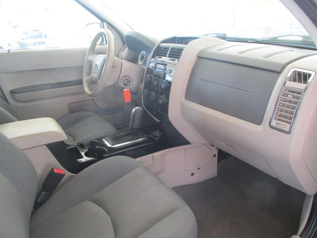 2008 Mazda Tribute Touring Gardena, California 8