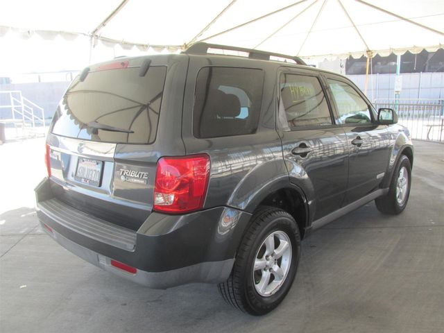 2008 Mazda Tribute Touring Gardena, California 2