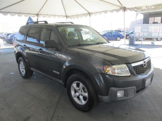 2008 Mazda Tribute Touring Gardena, California 3
