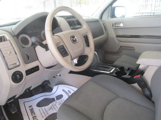 2008 Mazda Tribute Touring Gardena, California 4