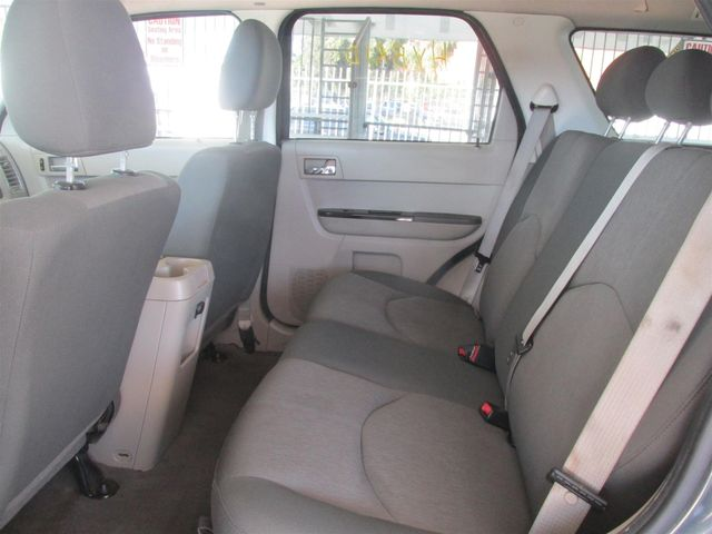 2008 Mazda Tribute Touring Gardena, California 10
