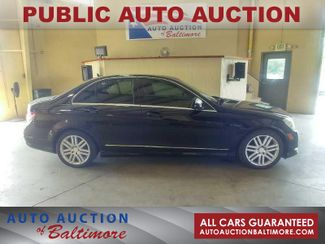 2008 Mercedes-Benz C-CLASS C300 4MATIC  | JOPPA, MD | Auto Auction of Baltimore  in Joppa MD