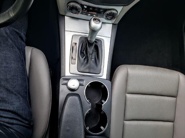 2008 Mercedes-Benz C-Class C300 Luxury Sedan LINDON, UT 13