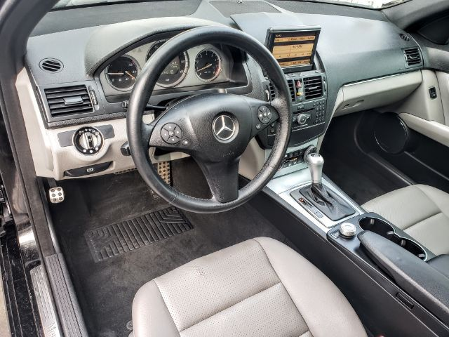 2008 Mercedes-Benz C-Class C300 Luxury Sedan LINDON, UT 14