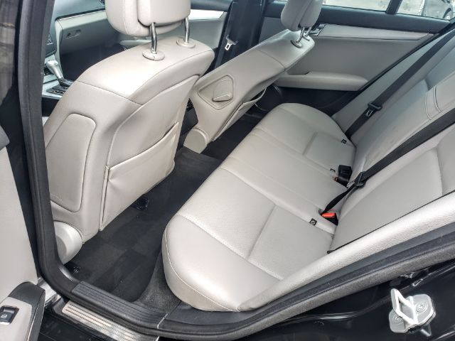 2008 Mercedes-Benz C-Class C300 Luxury Sedan LINDON, UT 18