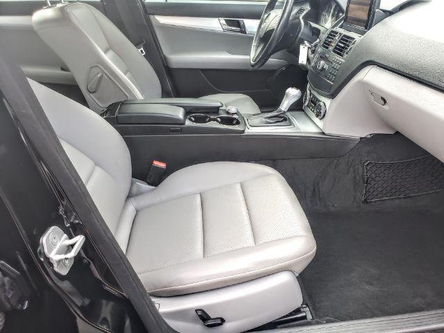 2008 Mercedes-Benz C-Class C300 Luxury Sedan LINDON, UT 24