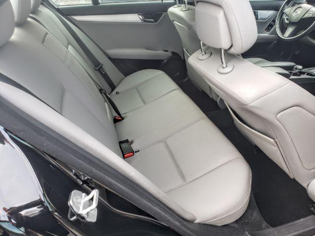 2008 Mercedes-Benz C-Class C300 Luxury Sedan LINDON, UT 21