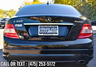 2008 Mercedes-Benz C-Class 4Matic Waterbury, Connecticut 3