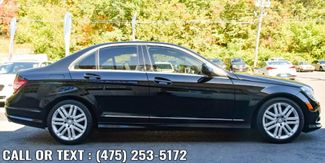 2008 Mercedes-Benz C-Class 4Matic Waterbury, Connecticut 5