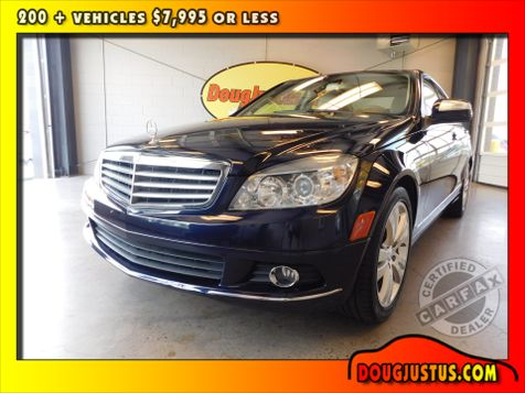 2008 Mercedes-Benz C300 3.0L Luxury in Airport Motor Mile ( Metro Knoxville ), TN