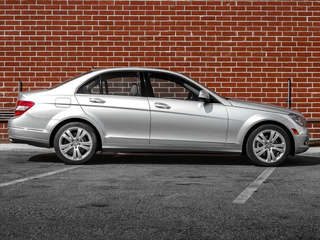 2008 Mercedes-Benz C300 3.0L Luxury Burbank, CA 6