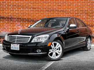 2008 Mercedes-Benz C300 3.0L Luxury Burbank, CA