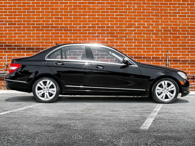 2008 Mercedes-Benz C300 3.0L Luxury Burbank, CA 4