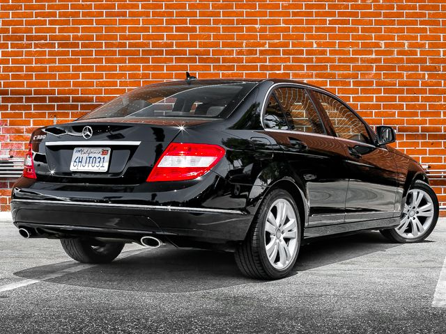 2008 Mercedes-Benz C300 3.0L Luxury Burbank, CA 7