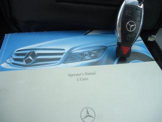 2008 Mercedes-Benz C300 3.0L Sport Charlotte, North Carolina 25