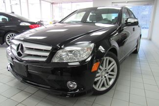 2008 Mercedes-Benz C300 3.0L Sport W/ NAVIGATION SYSTEM Chicago, Illinois 2