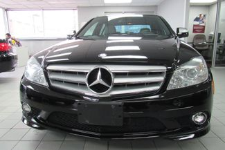 2008 Mercedes-Benz C300 3.0L Sport W/ NAVIGATION SYSTEM Chicago, Illinois 1