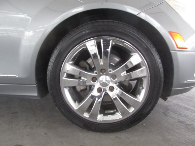 2008 Mercedes-Benz C300 3.0L Sport Gardena, California 14