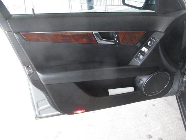 2008 Mercedes-Benz C300 3.0L Sport Gardena, California 9