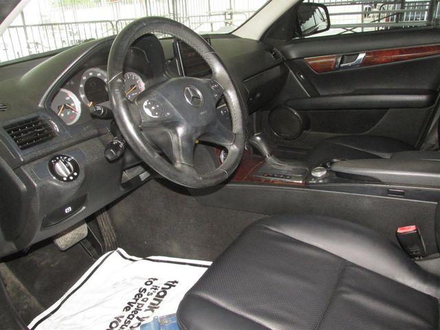 2008 Mercedes-Benz C300 3.0L Sport Gardena, California 4