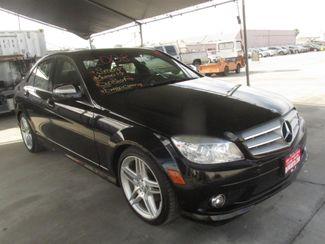 2008 Mercedes-Benz C300 3.0L Sport Gardena, California 3