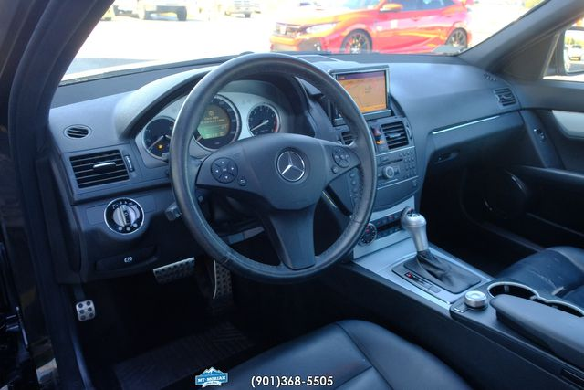 2008 Mercedes-Benz C300 3.0L Sport in Memphis, Tennessee 38115