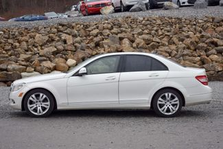 2008 Mercedes-Benz C300 4Matic Naugatuck, Connecticut 1