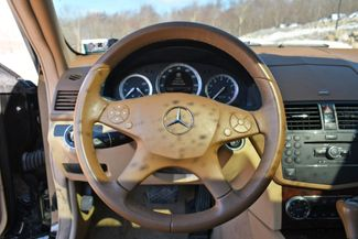 2008 Mercedes-Benz C300  Luxury 4Matic Naugatuck, Connecticut 18