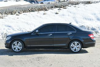 2008 Mercedes-Benz C300  Luxury 4Matic Naugatuck, Connecticut 3