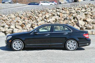 2008 Mercedes-Benz C300 3.0L Sport Naugatuck, Connecticut 3