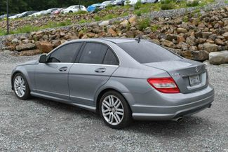 2008 Mercedes-Benz C300 3.0L Sport 4Matic Naugatuck, Connecticut 3