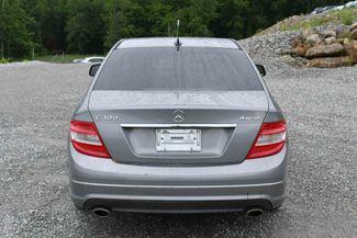 2008 Mercedes-Benz C300 3.0L Sport 4Matic Naugatuck, Connecticut 4