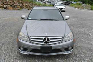 2008 Mercedes-Benz C300 3.0L Sport 4Matic Naugatuck, Connecticut 8