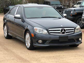 2008 Mercedes-Benz C300 3.0L Luxury in Plano TX, 75093
