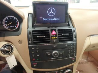 2008 Mercedes C300 4-Matic LOW MILES, NAV, BTOOTH FULLY SERVICED!~ Saint Louis Park, MN 5