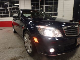 2008 Mercedes C300 4-Matic LOW MILES, NAV, BTOOTH FULLY SERVICED!~ Saint Louis Park, MN 21