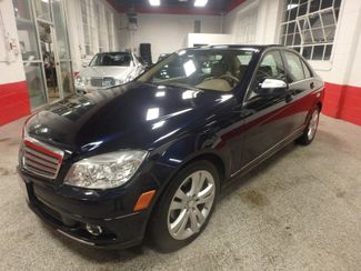 2008 Mercedes C300 4-Matic LOW MILES, NAV, BTOOTH FULLY SERVICED!~ Saint Louis Park, MN 9